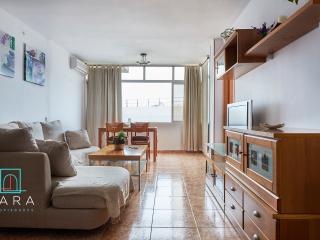 Vivienda cerca del mar en playa dén bossa, Ibiza Town