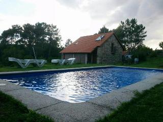 Rural cottage Castiñeira, Pontevedra