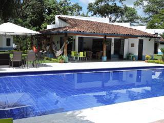 Finca Campestre Paraquimana, Villavicencio