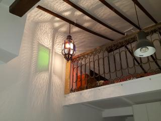 Charming newly renovated apartment. sleeps 4, Villajoyosa