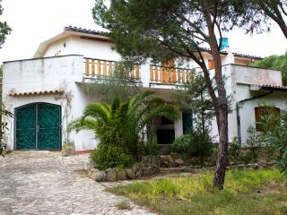 Speciale villa a Cala Liberotto