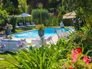 Charming villa in Saint Tropez, St-Tropez