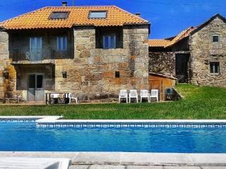 Rural cottage Prado, Pontevedra