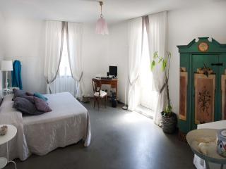 Spazioso appartamento vista ma