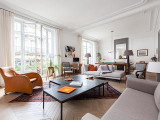onefinestay - Rue de Courcelles apartment, Levallois-Perret