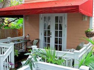 Key West  - Cozy Cottage in the Bahama Village, Cayo Hueso (Key West)