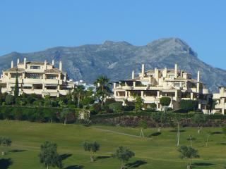 Luxury apartment Capanes Del Golf, Benahavis