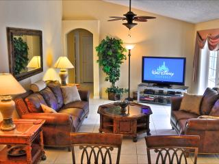 Prestige 5 Bed  4 Bath Disney Vacation Villa