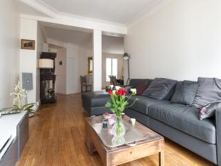 onefinestay - Rue de l'Armorique II apartment, Paris