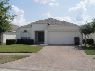 4821 CL Pool Home Close to Disney