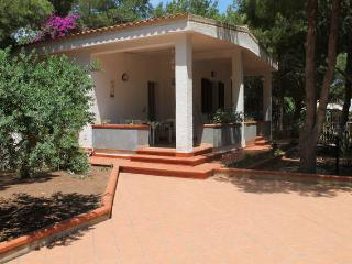 Villa Gabri, San Vito lo Capo