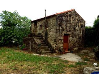 Rural cottage Freixo, Pontevedra