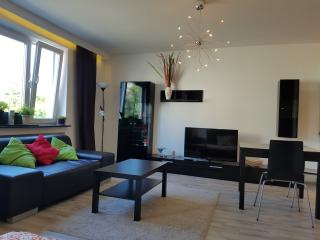 Lovely Apartment in the Heart of Munich, Dream Loc