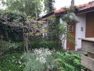 Sommerhaus am Murtensee, Salavaux