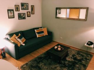 Cozy Apartment - Lisbon City Center, Lisboa