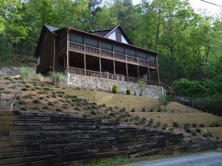 Luxury Cabin Rental Ellijay/Blueridge