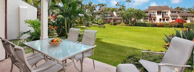 Kahala 513 Poipu Kai Resort, Koloa