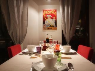 Residenza Cavour - apartment for 2, Trezzano sul Naviglio