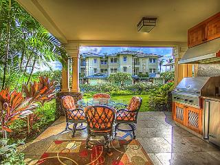 Kolea Beach Resort | Villa 11D - 1st Floor | Close to Pool/Beach, Waikoloa