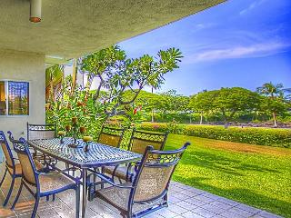 Walk to Beach and Shops -  Vista Waikoloa A103 -  2017 Remodel  | 2 Ensuites