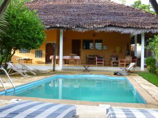 Villa le Mérou d'or,piscine,cabane dans les arbres, Nosy Be