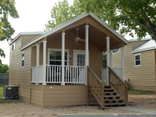Perfect Family Cottage in Beautiful New Braunfels!
