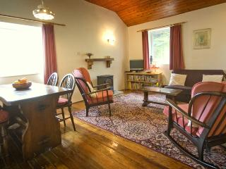 Warm comfortable barn cottage near Halifax.  Free Wifi.  Four Stars awarded.