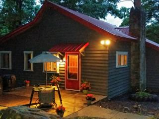 Cabin Rental In The Majestic Laurel Highlands - Seven Springs / Hidden Valley