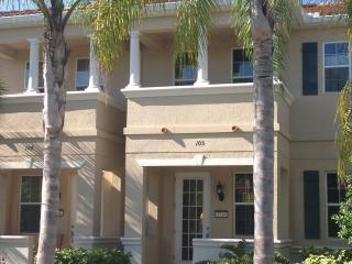 San Michele Sarasota 3 bedroom Townhome, beautiful