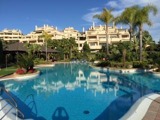 Luxury apartment Capanes Del Golf