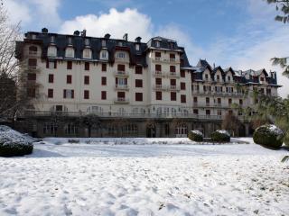 Bel appartement à Combloux en résidence de charme