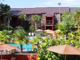 Parkway International Resort 2b Week 30, Kissimmee