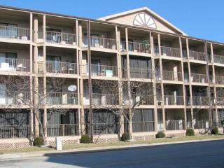 Clean, comfortable, first floor condo!, Ocean City