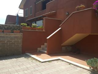 Cerveteri Holiday house sea/ Roma san pietro