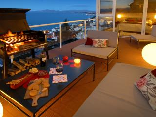 Ultra Luxury 3 Bedrooms / Jacuzzi, Gym & BBQ!, San Carlos de Bariloche