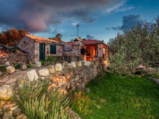 Neda village house, Vela Luka