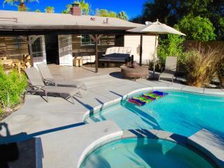 Casa Chuperosa - Palm Springs Desert Retreat
