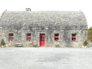 Stone House, Galway