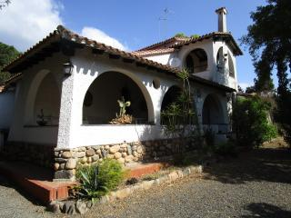 Villa Calabrese Solare