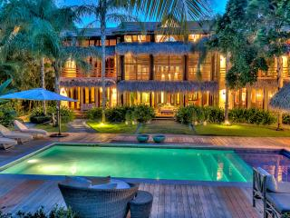 Luxury 6 bedroom Villa Golf Front/OceanView - Unique Private Paradise