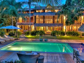 Luxury 6 bedroom Villa Golf Front/OceanView - Unique Private Paradise, Punta Cana