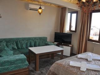 Pashas Suite Istanbul Family Apartment SultanAhmet