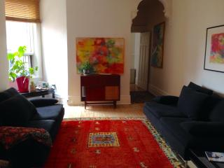 Spacious  Sunny  Artist Apartment