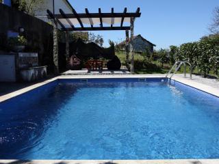 Moradia com 3 quartos e piscina, Penafiel
