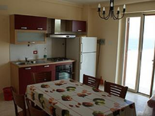 Appartamento panoramico in villa  a Casabianca