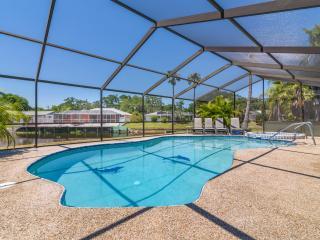Amazing Villa with a Large Pool, Sarasota