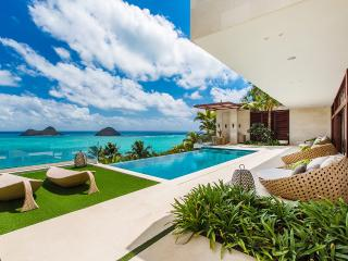 Lanikai Hillside Estate