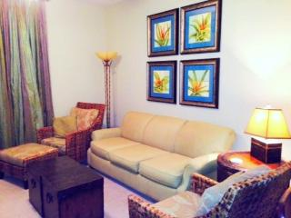 Bring your family to the beach and enjoy our conveniently located Ground Level 2 bedroom with FREE BEACH CHAIR SERVICE at Grand Panama!, Panama City Beach