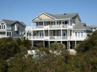 Group Therapy at Holden Beach