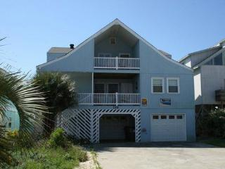 Carolina Moon ~ RA72848, Holden Beach